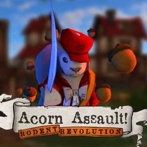 Comprar Acorn Assault Rodent Revolution CD Key Comparar Precios
