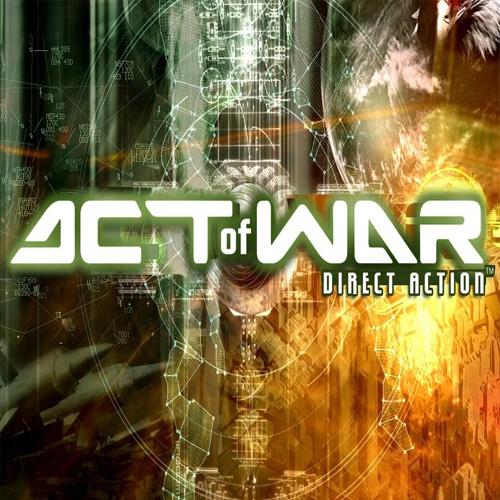 Comprar Act of War Direct Action CD Key Comparar Precios