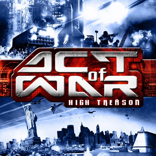 Comprar Act of War High Treason CD Key Comparar Precios