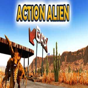 Comprar Action Alien CD Key Comparar Precios