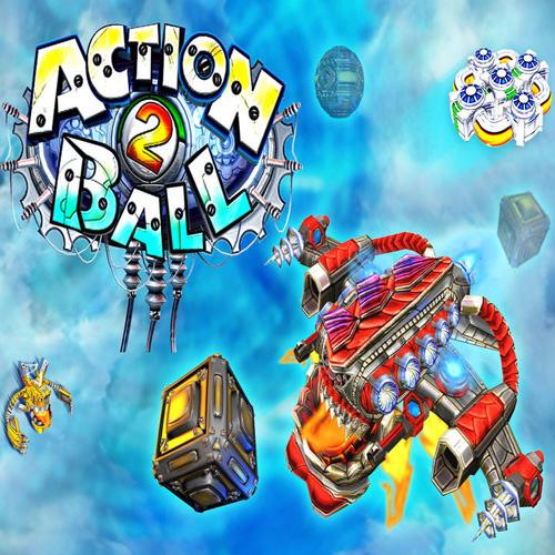 Comprar Action Ball 2 CD Key Comparar Precios