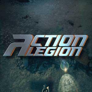 Comprar Action Legion CD Key Comparar Precios
