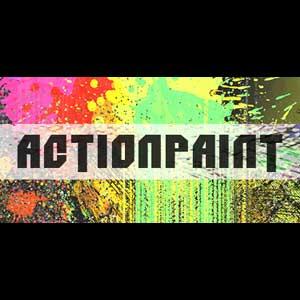 ActionpaintVR