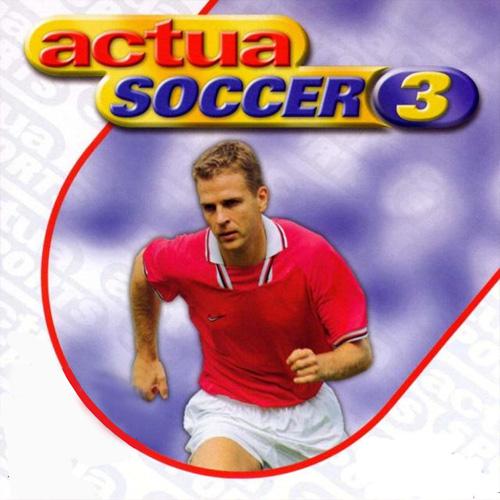 Comprar Actua Soccer 3 CD Key Comparar Precios