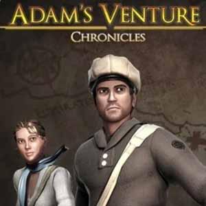 Comprar Adams Venture Chronicles CD Key Comparar Precios