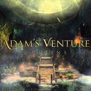 Comprar Adams Venture Origins CD Key Comparar Precios