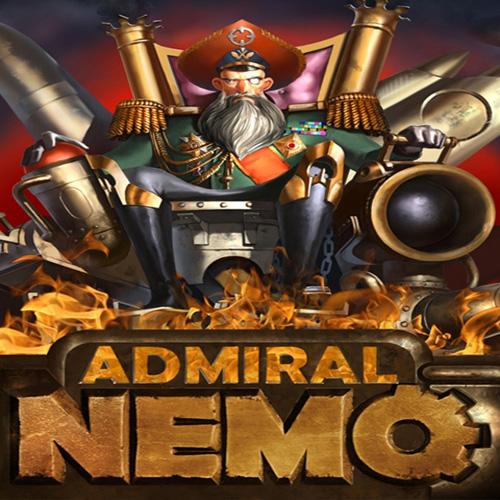 Comprar Admiral Nemo CD Key Comparar Precios