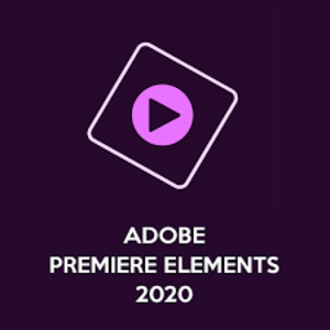Adobe Premiere Elements 2020 (Mac)