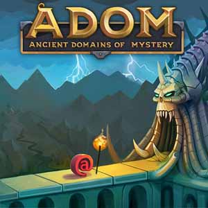 Comprar ADOM Ancient Domains Of Mystery CD Key Comparar Precios