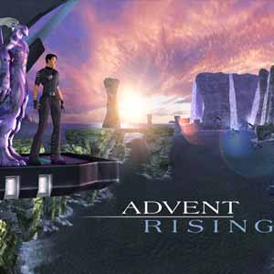 Comprar Advent Rising CD Key Comparar Precios