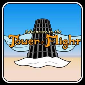 Comprar Adventure in the Tower of Flight CD Key Comparar Precios