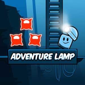 Comprar Adventure Lamp CD Key Comparar Precios