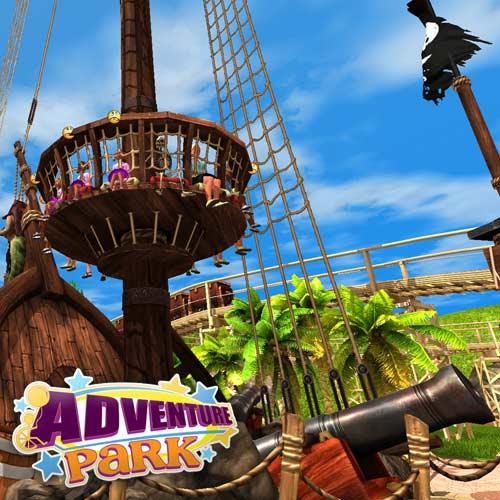 Descargar Adventure Park -PC  key Steam