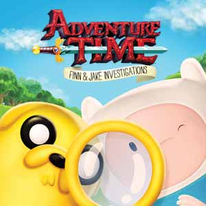Comprar Adventure Time Finn and Jake Investigations Xbox One Code Comparar Precios