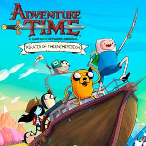 Comprar Adventure Time Pirates Of The Enchiridion Ps4 Code Comparar Precios