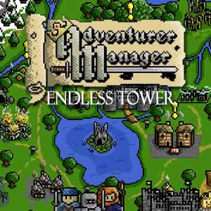 Comprar Adventurer Manager Endless Tower CD Key Comparar Precios