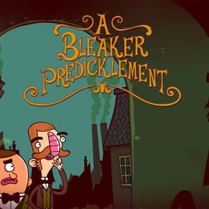 Comprar Adventures of Bertram Fiddle Episode 2 A Bleaker Predicklement Nintendo Switch Barato comparar precios
