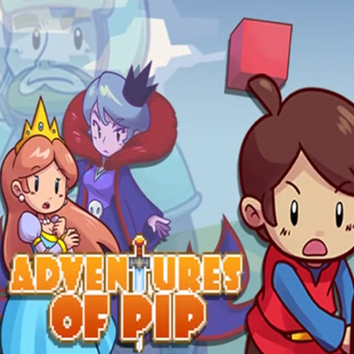 Comprar Adventures of Pip CD Key Comparar Precios