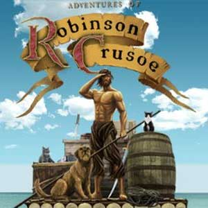 Comprar Adventures of Robinson Crusoe CD Key Comparar Precios