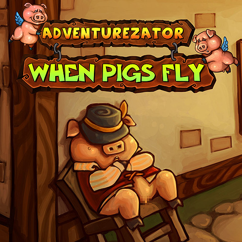 Comprar Adventurezator When Pigs Fly CD Key Comparar Precios