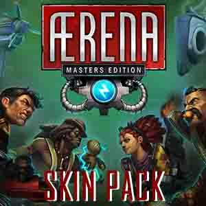 Comprar AERENA Skin Pack CD Key Comparar Precios