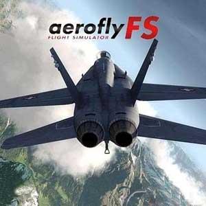 Comprar Aerofly FS CD Key Comparar Precios