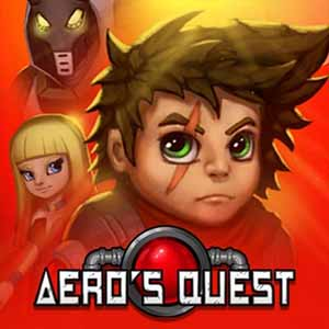 Comprar Aeros Quest CD Key Comparar Precios