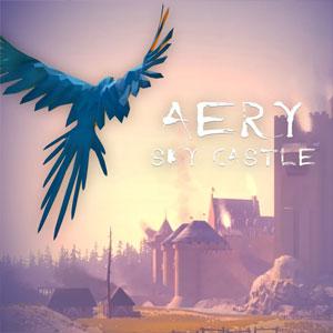 Comprar Aery Sky Castle Nintendo Switch Barato comparar precios