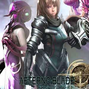 Comprar AeternoBlade PS4 Code Comparar Precios