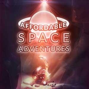 Comprar Affordable Space Adventures Nintendo Wii U Descargar Código Comparar precios