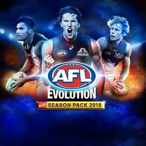 AFL Evolution Plus Season Pack 2018