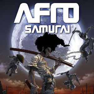 Comprar Afro Samurai Xbox 360 Code Comparar Precios