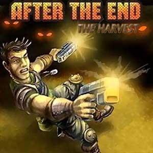 Comprar After The End The Harvest CD Key Comparar Precios