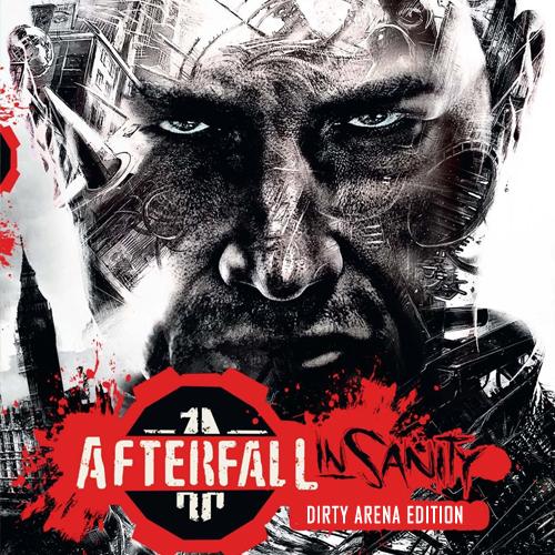 Comprar Afterfall Insanity Dirty Arena Edition CD Key Comparar Precios