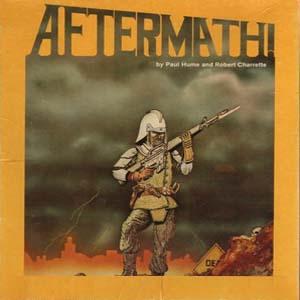 Comprar Aftermath CD Key Comparar Precios