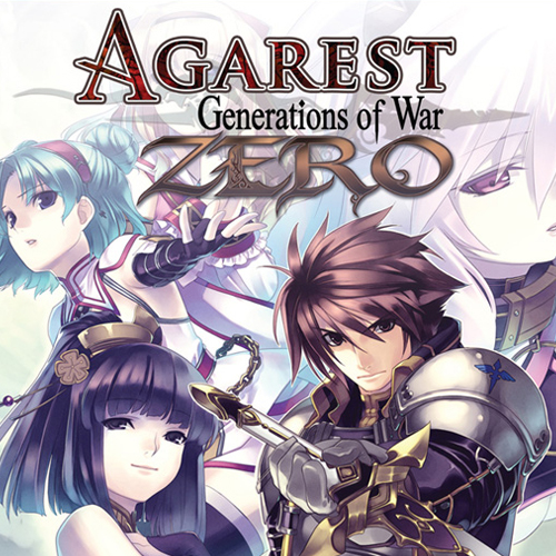 Comprar Agarest Generations of War 2 CD Key Comparar Precios