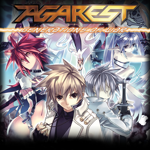 Comprar Agarest Generations of War CD Key Comparar Precios