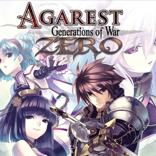 Comprar Agarest Generations of War Zero CD Key Comparar Precios