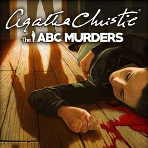 Comprar Agatha Christie The ABC Murders Ps4 Code Comparar Precios