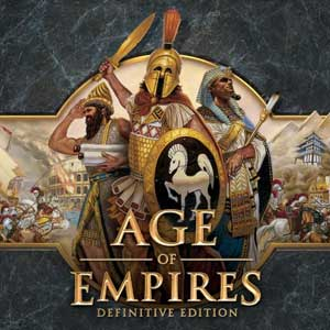 Comprar Age of Empires Definitive Edition CD Key Comparar Precios