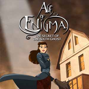 Comprar Age of Enigma The Secret of the Sixth Ghost CD Key Comparar Precios