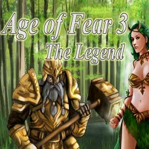 Comprar Age of Fear 3 The Legend CD Key Comparar Precios
