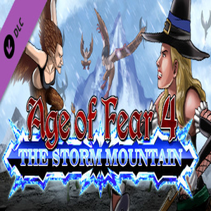 Comprar Age of Fear 4 The Storm Mountain Expansion CD Key Comparar Precios