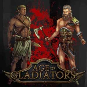 Comprar Age of Gladiators CD Key Comparar Precios