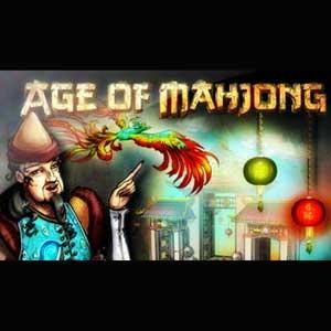 Comprar Age of Mahjong CD Key Comparar Precios