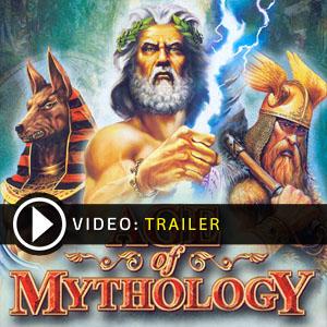 Comprar Age of Mythology CD Key Comparar Precios