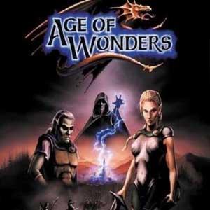 Comprar Age of Wonders CD Key Comparar Precios
