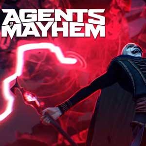 Comprar Agents of Mayhem Xbox One Code Comparar Precios