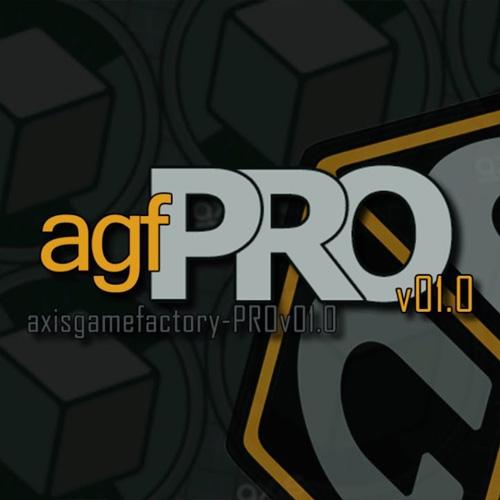 Comprar AGFPRO CD Key Comparar Precios