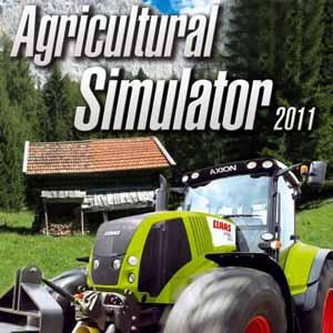 Comprar Agricultural Simulator 2011 CD Key Comparar Precios